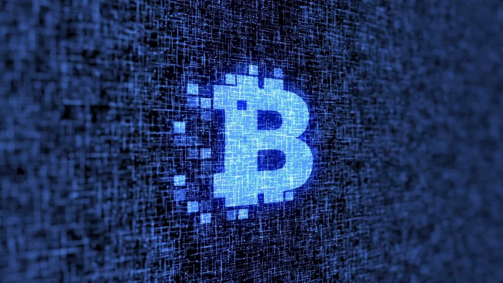Blockchain Deal