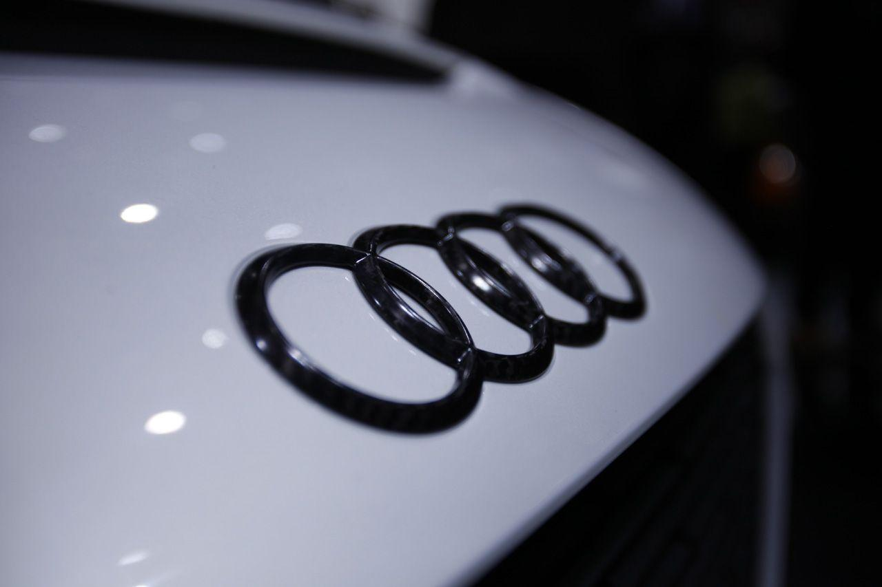 Audi introduces a technology to help green light surfers