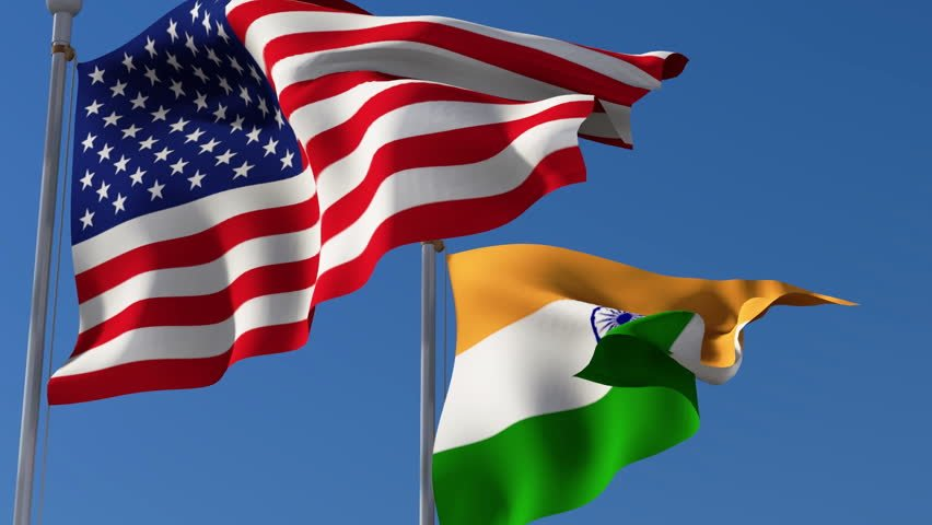 India and America will soon increase defense trade and technology sharing