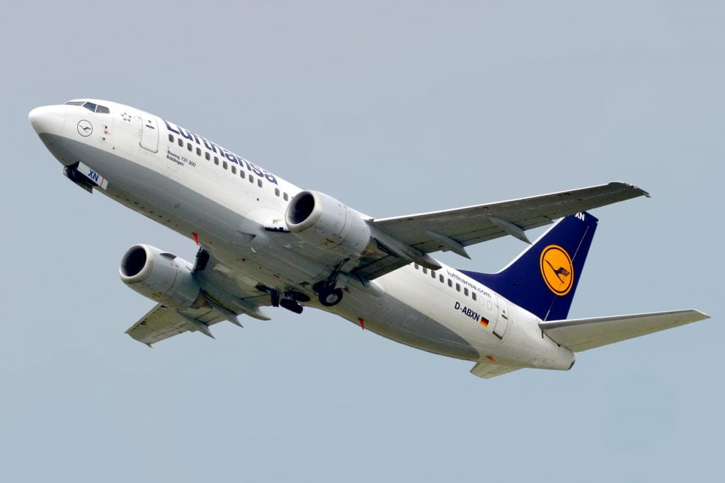 The grounding of the 737 Max has led to increased demands for older jets!