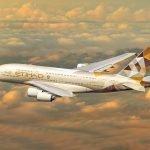 Etihad Airways Has Begun Boeing 787-9 Operations To Lagos