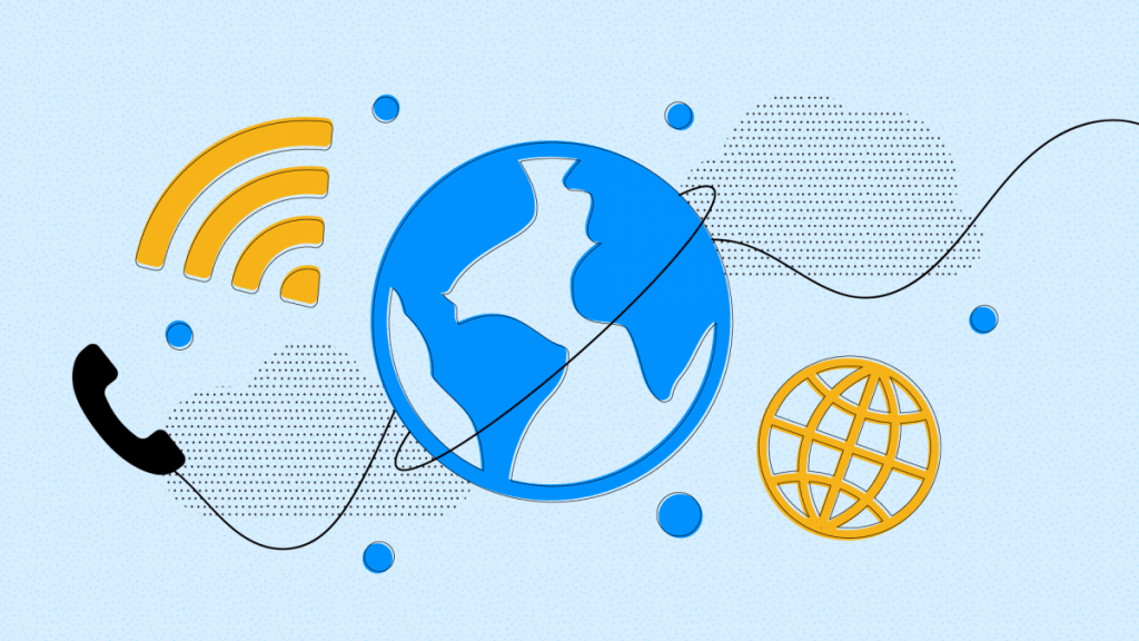 Wifi Calling on phone networks