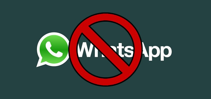 Your Phone may not support Whatsapp in 2020