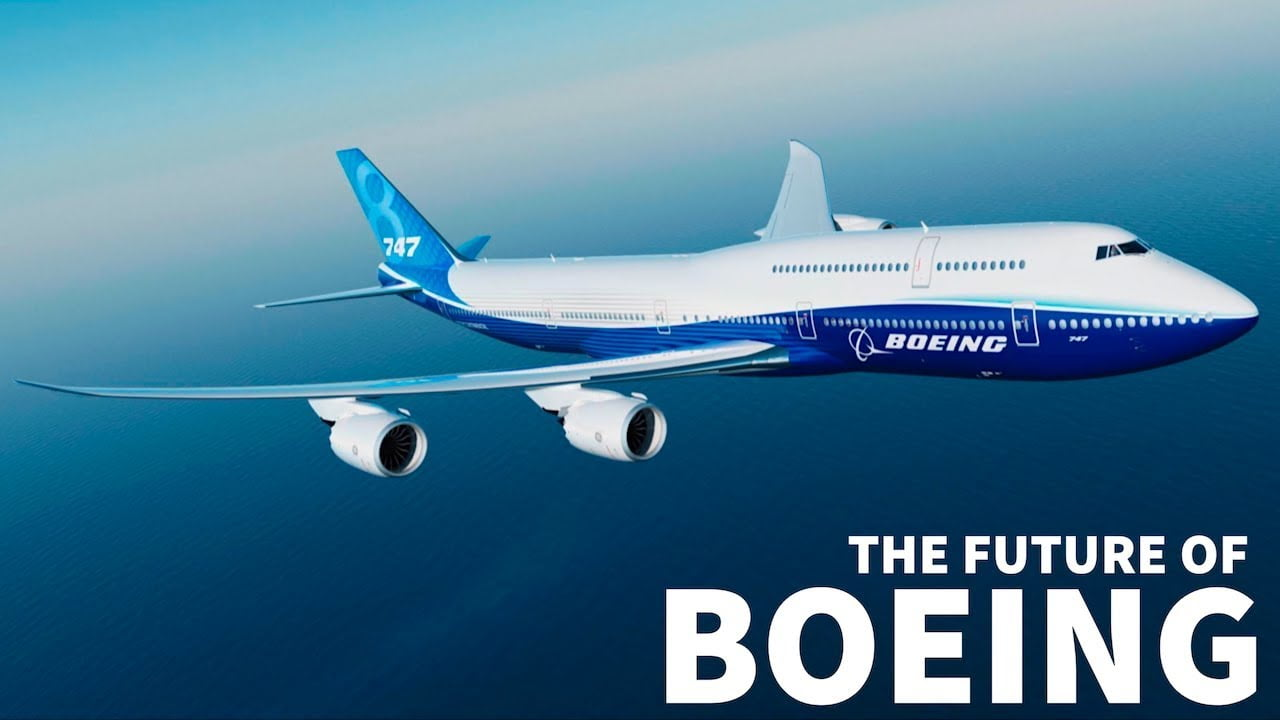 How Boeing plans to dominate the airspace in 2020