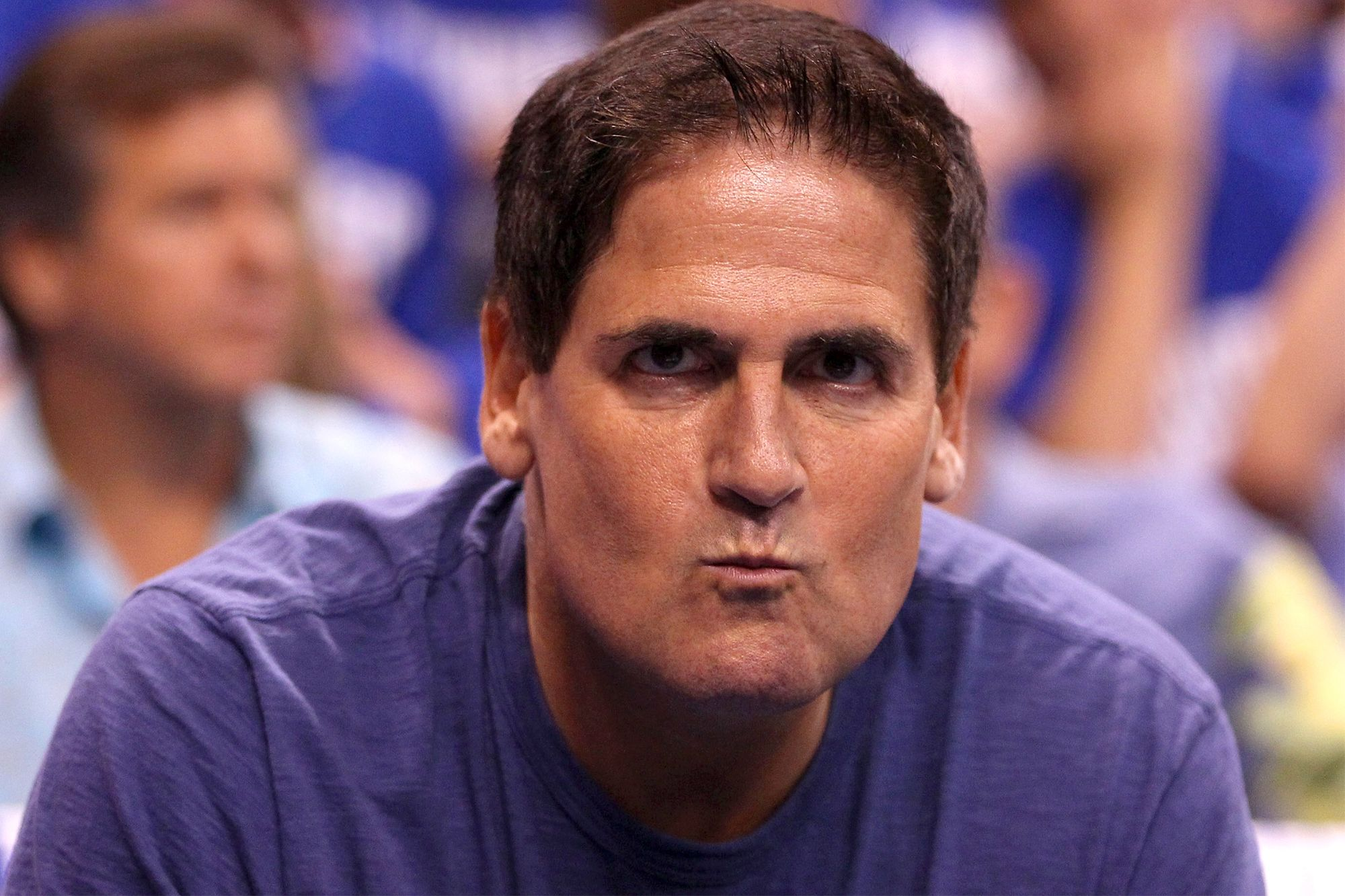 Mark Cuban made the most Mark Cuban investments as a billionaire