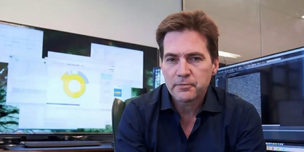 Satoshi Bitcoin stash worth $8.bn set to be unlocked says Craig Wright