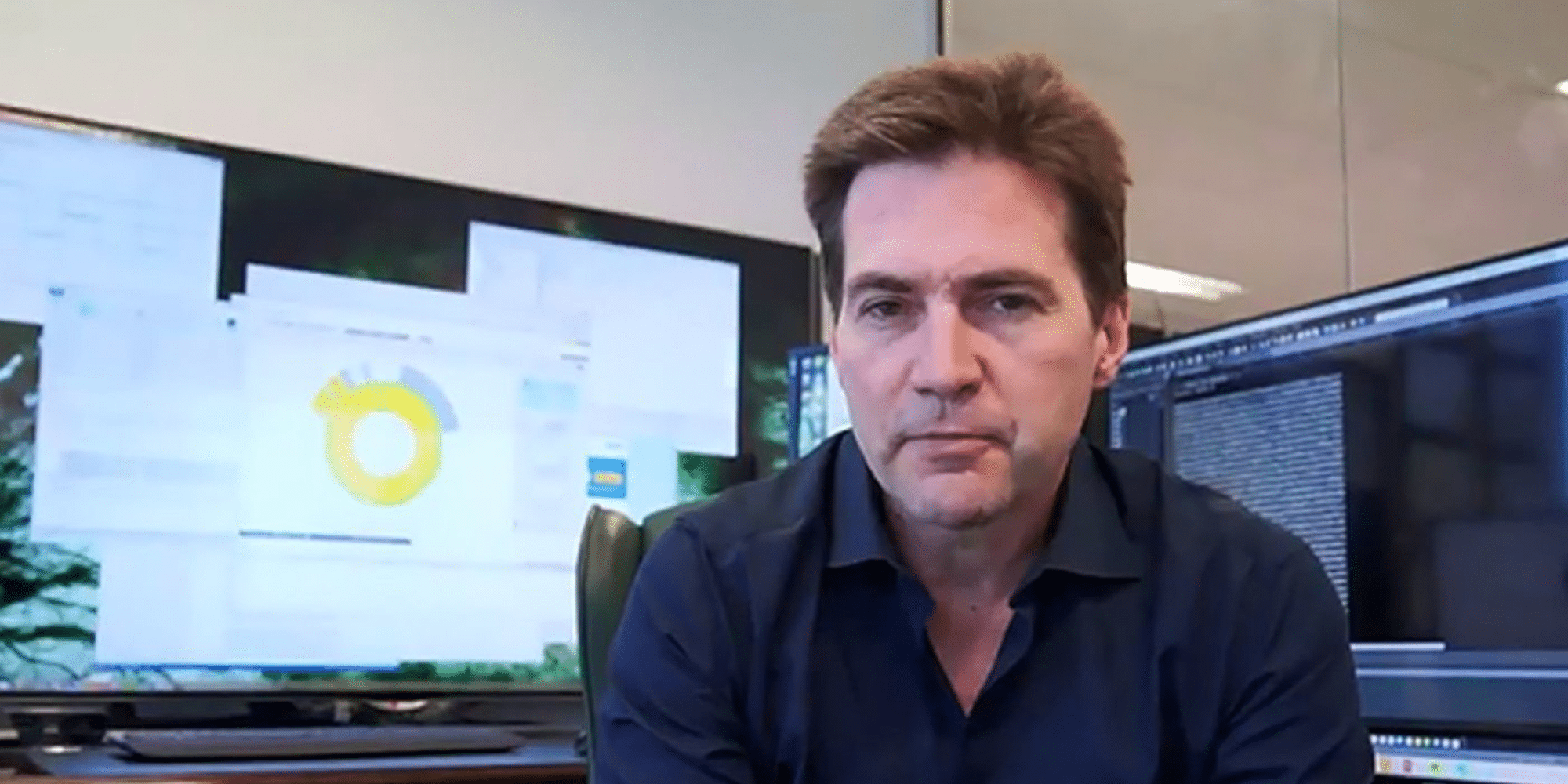 Satoshi Bitcoin stash worth $8.bn set to be unlocked says Craig Wright
