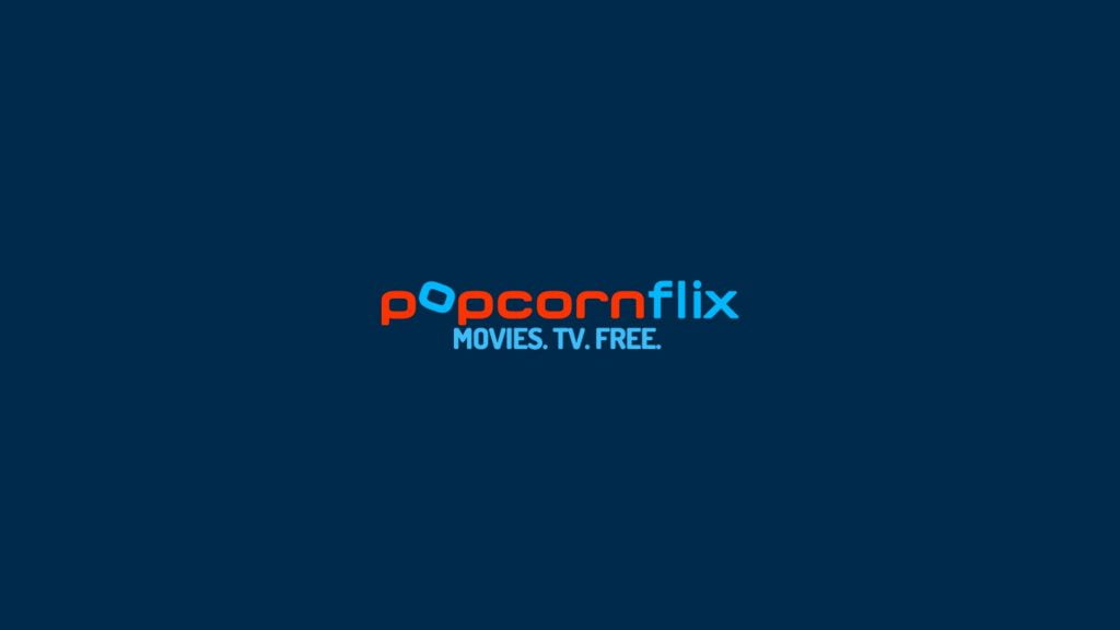 PopcornFlix tubi tv