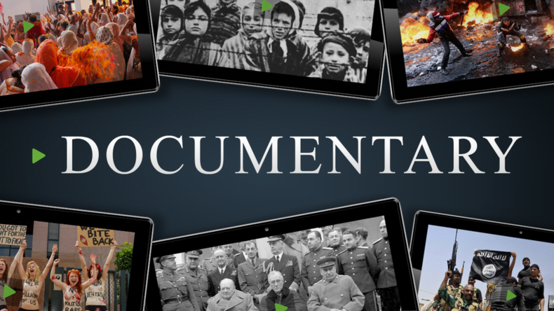 The Documentary Network