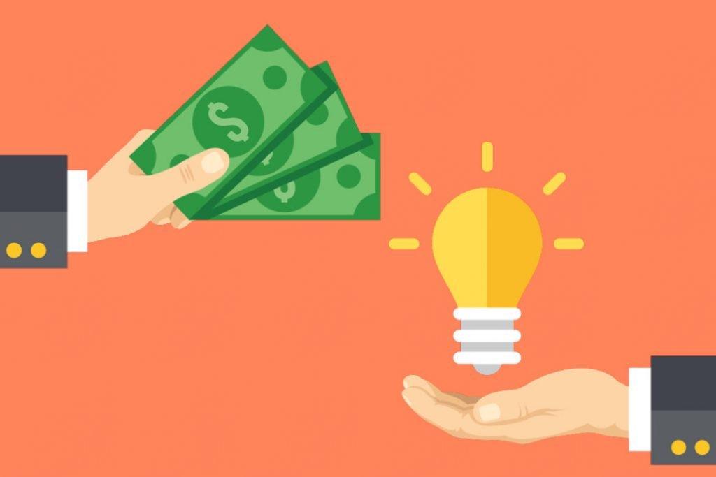 startup funding methods