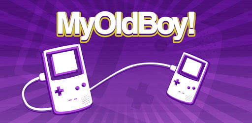 My OLD boy gba emulator