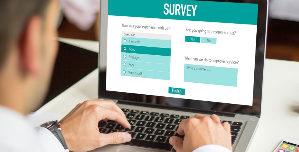 Online Surveys