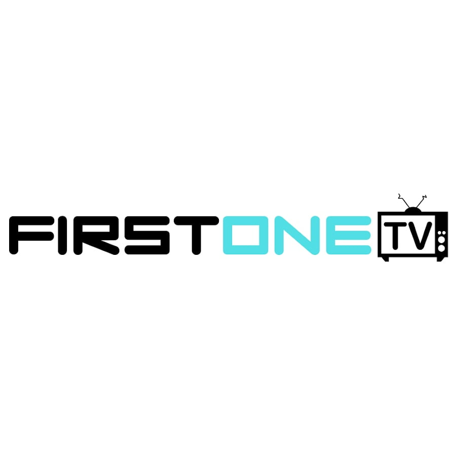 firstonetv logo and update