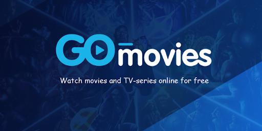 GoMovies app