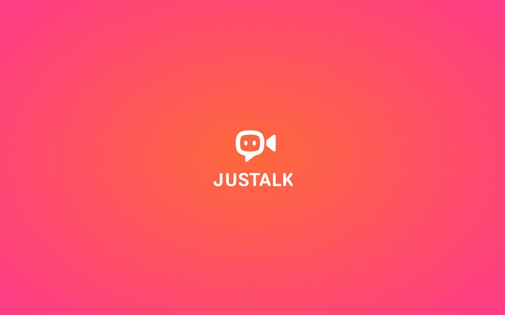 JusTalk App Logo