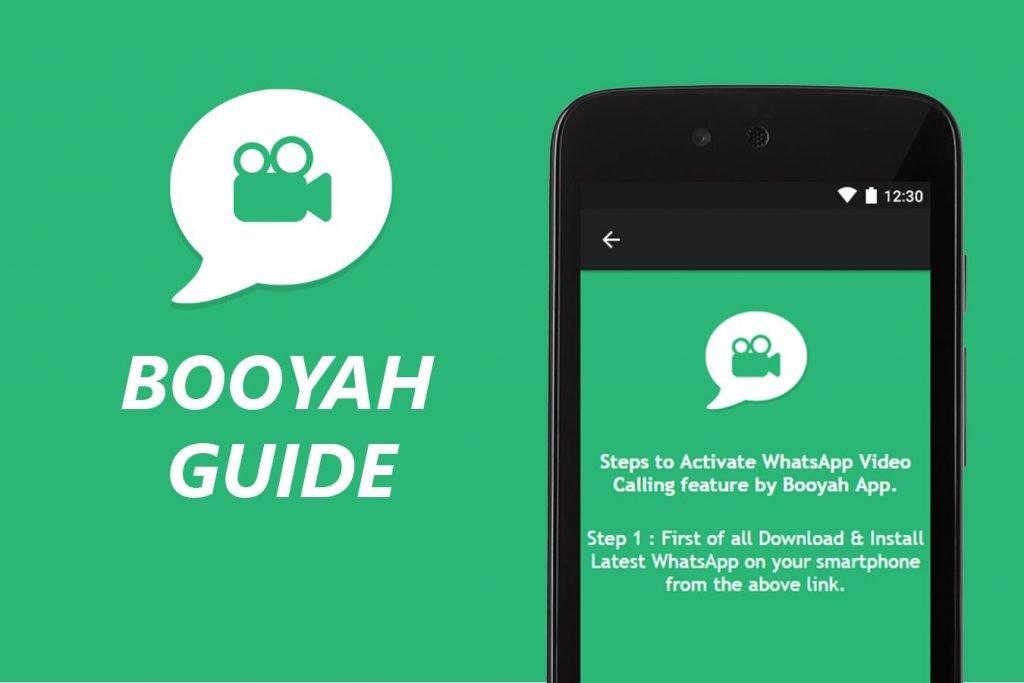 Booyah app logo