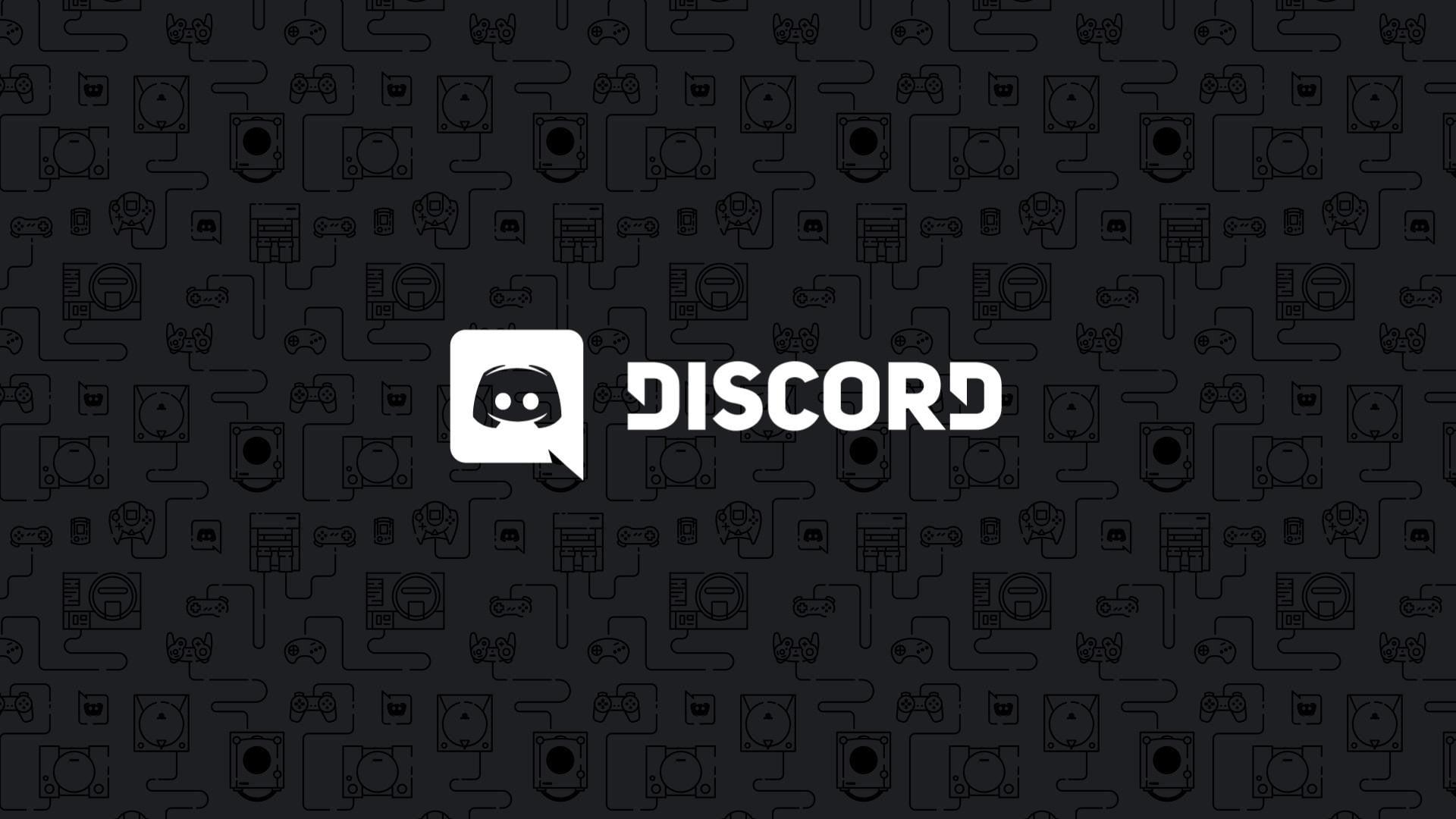 Discord Black Screen when Screen Sharing