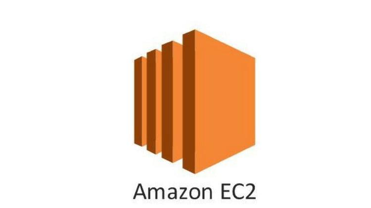 Amazon EC2 logo
