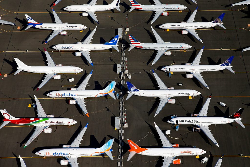 best Giant Aircrafts