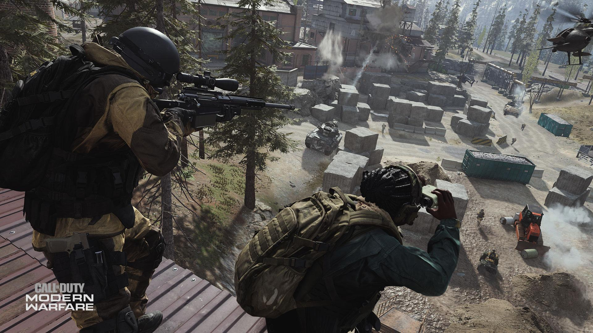How to solve Modern Warfare crashing issue on PC