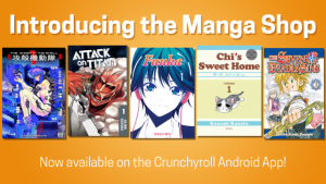 best Manga Apps