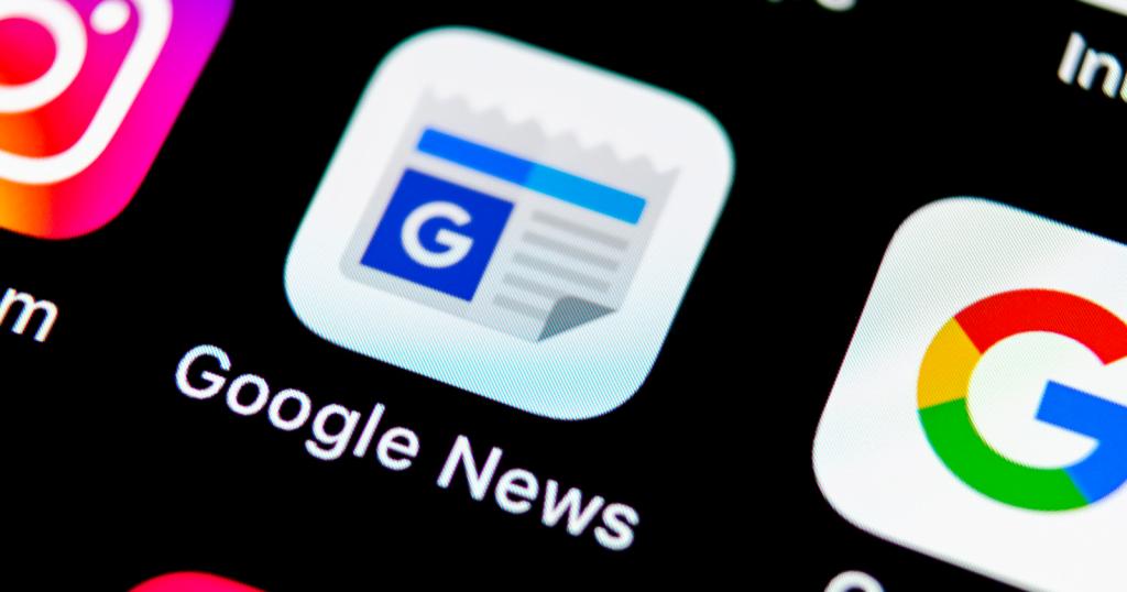 Google news alternatives