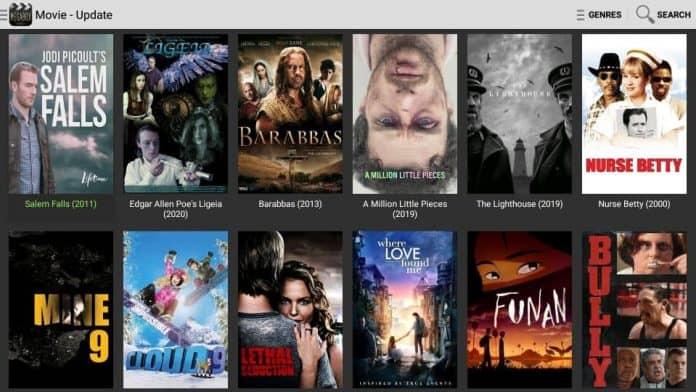 Download Megabox HD APK 1.0.5