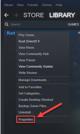 what to do when Rust keeps crashing