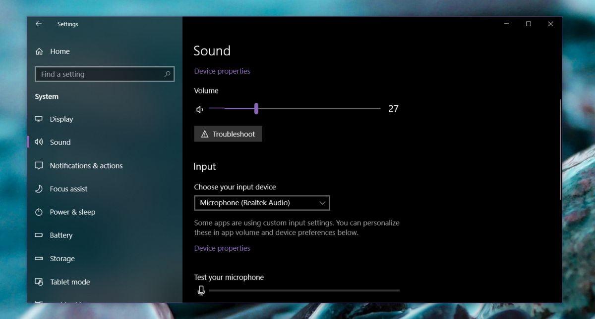 Audio service not working Windows 10