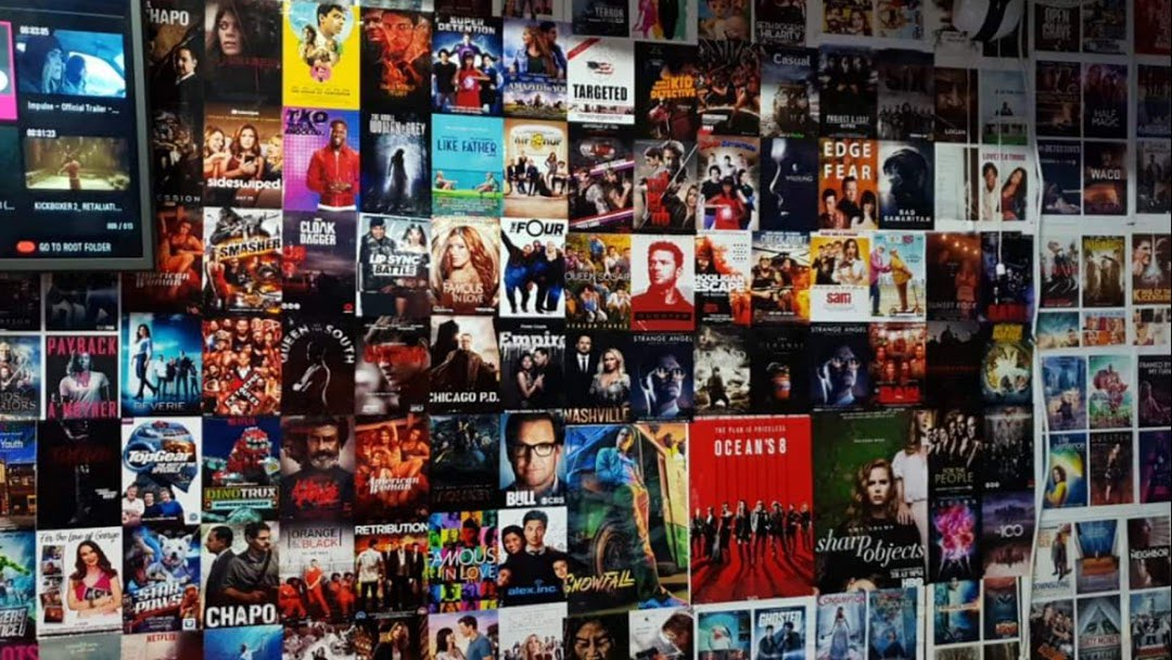 safe free streaming apps