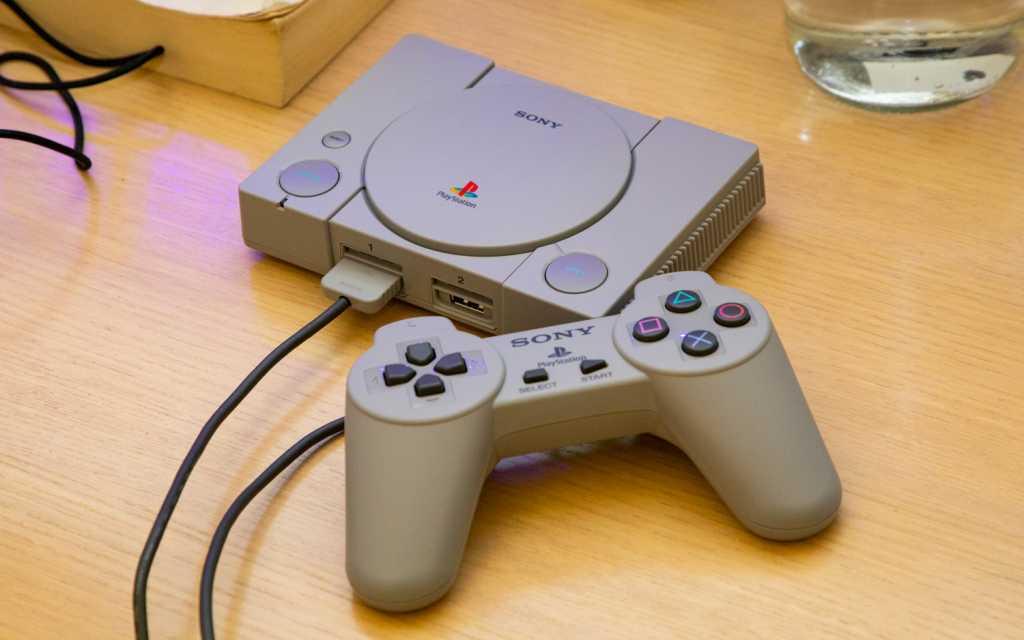 PlayStation Emulator for PC