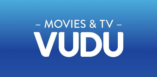 vudu movie and tv