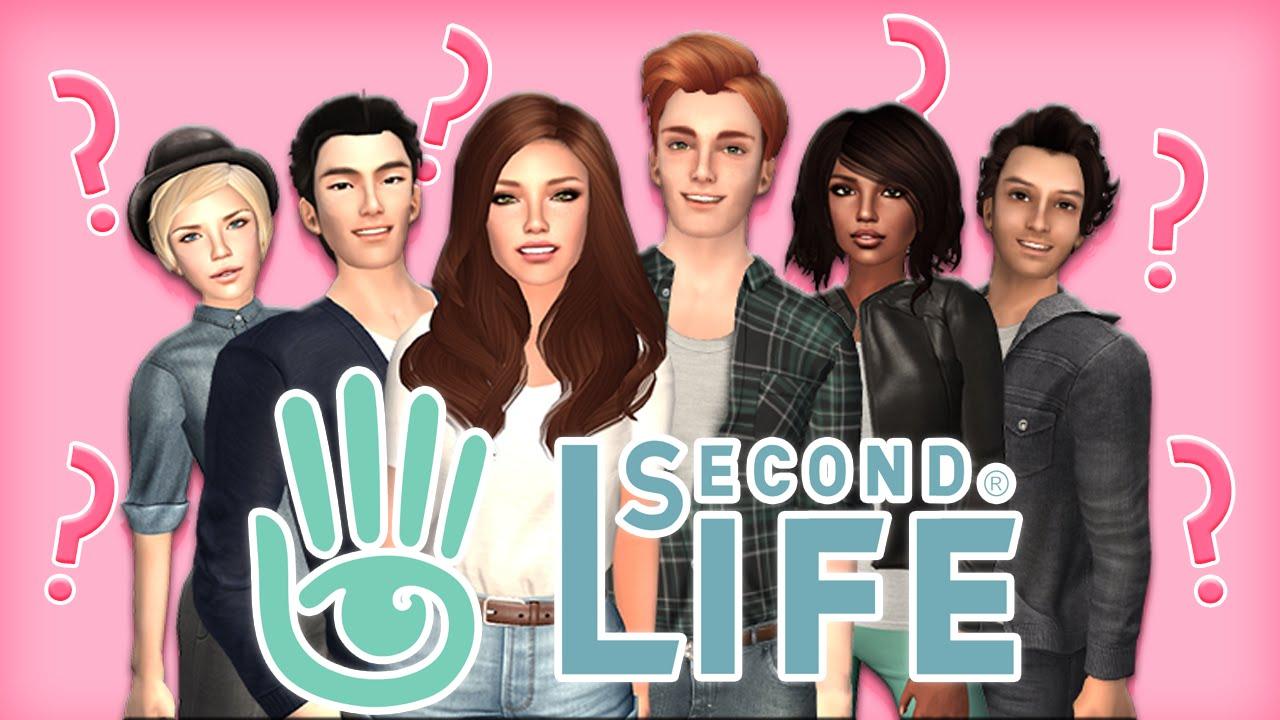 Second Life Alternatives