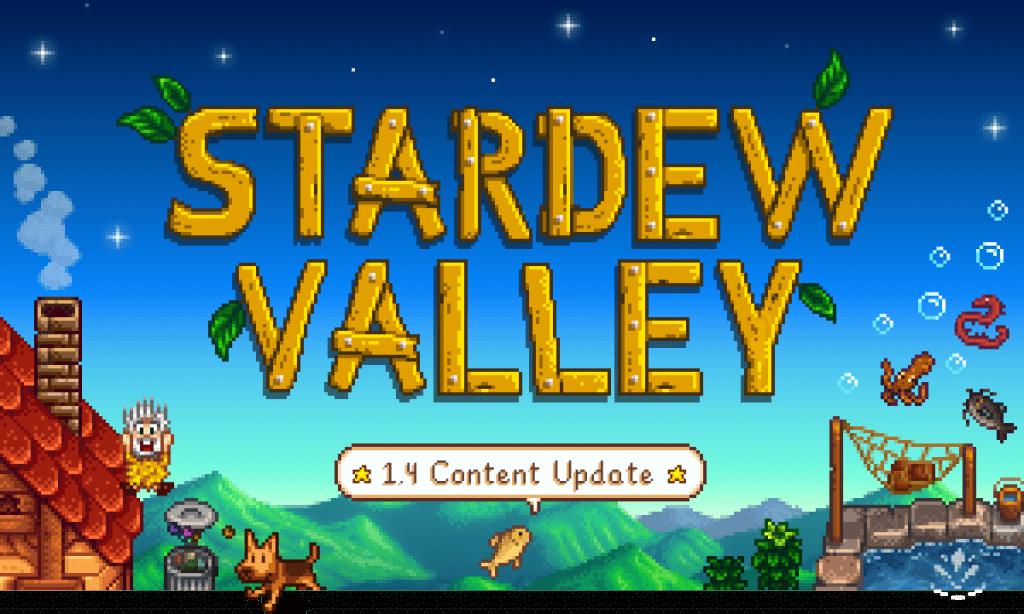 Stardew valley vs Animal Crossing