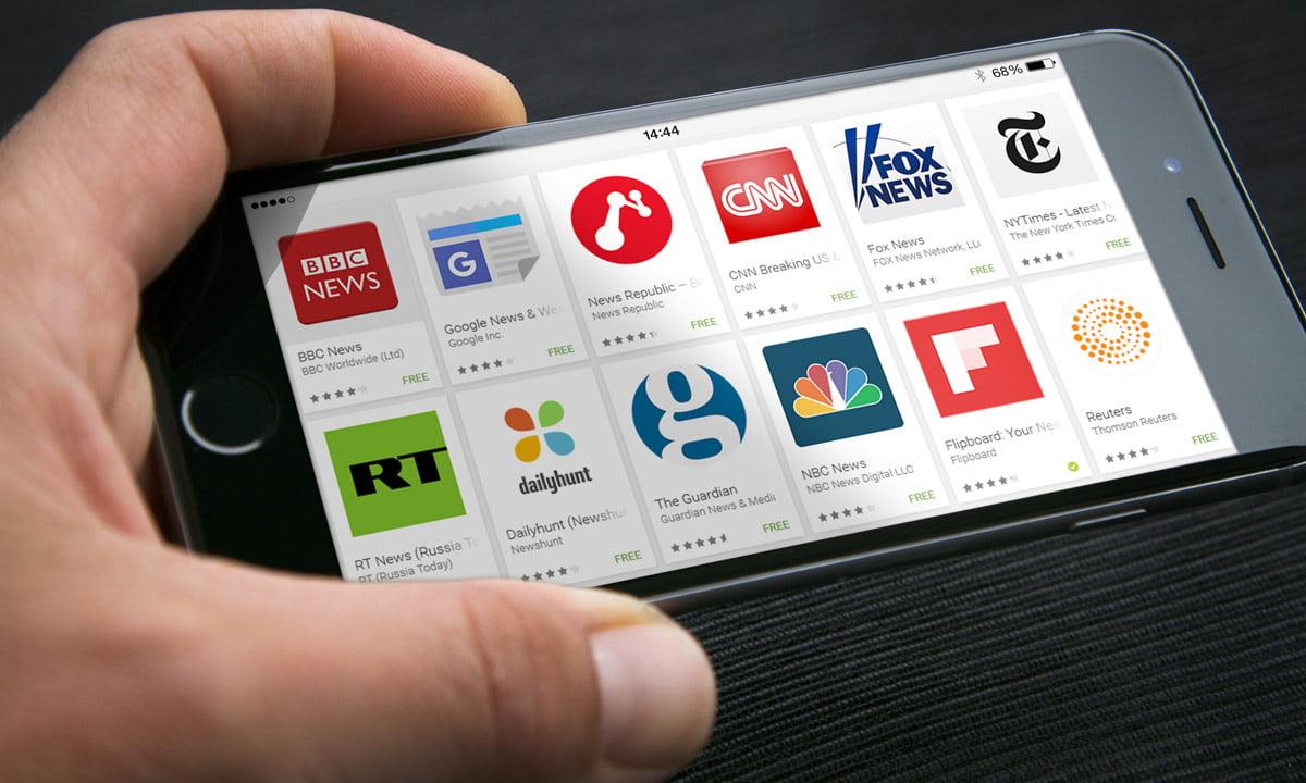 10 of the best Apple News Alternatives (2020) – GeekyMint
