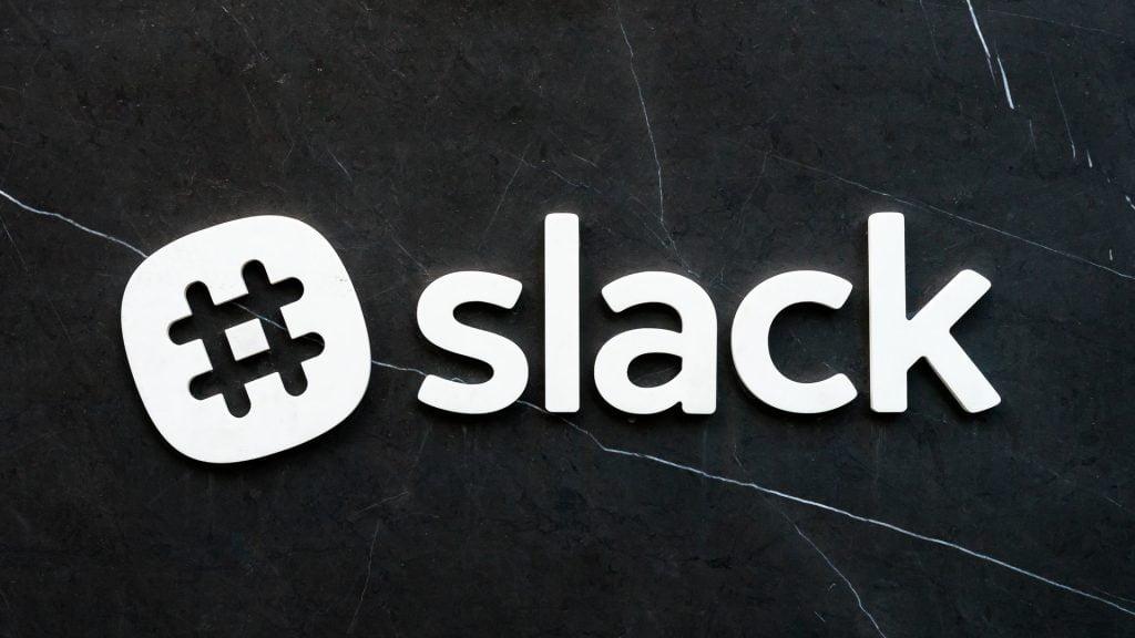 Slack-alternatives