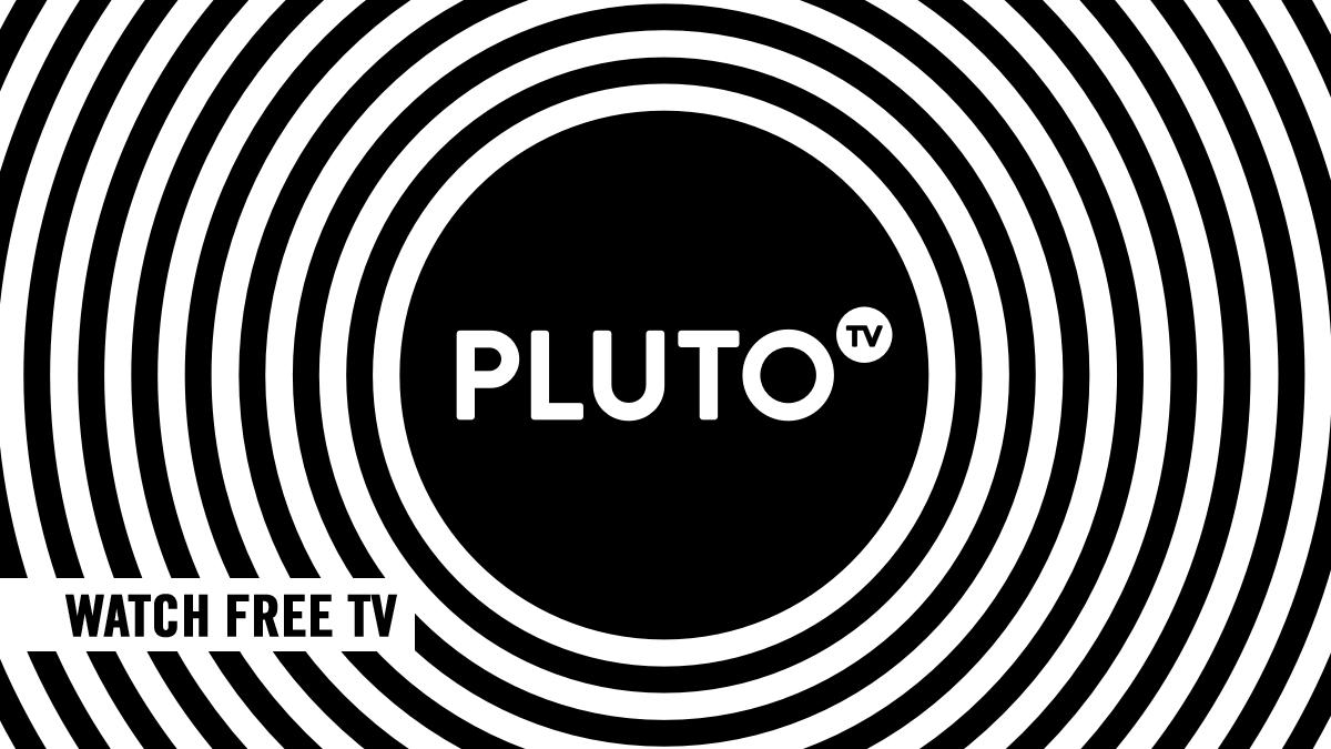 Pluto-TV alternatives