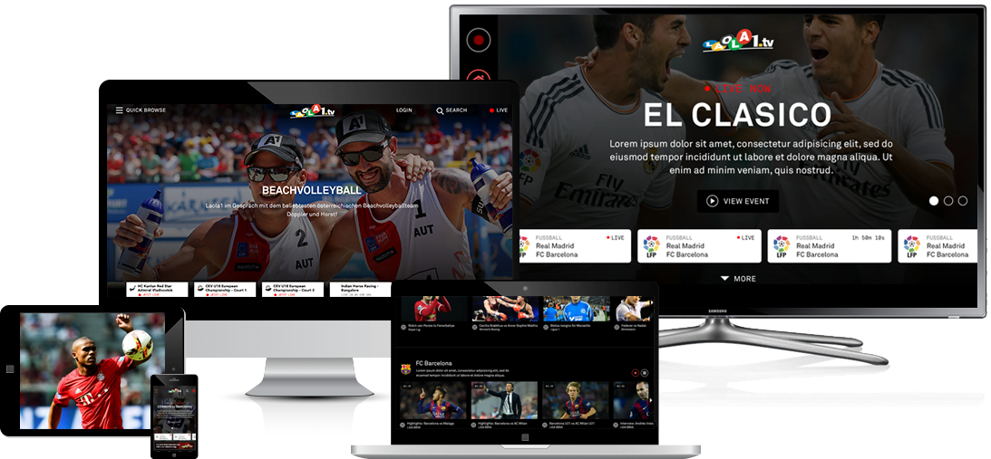 Laola1.tv: Stream Live Football Matches for free – Geekymint