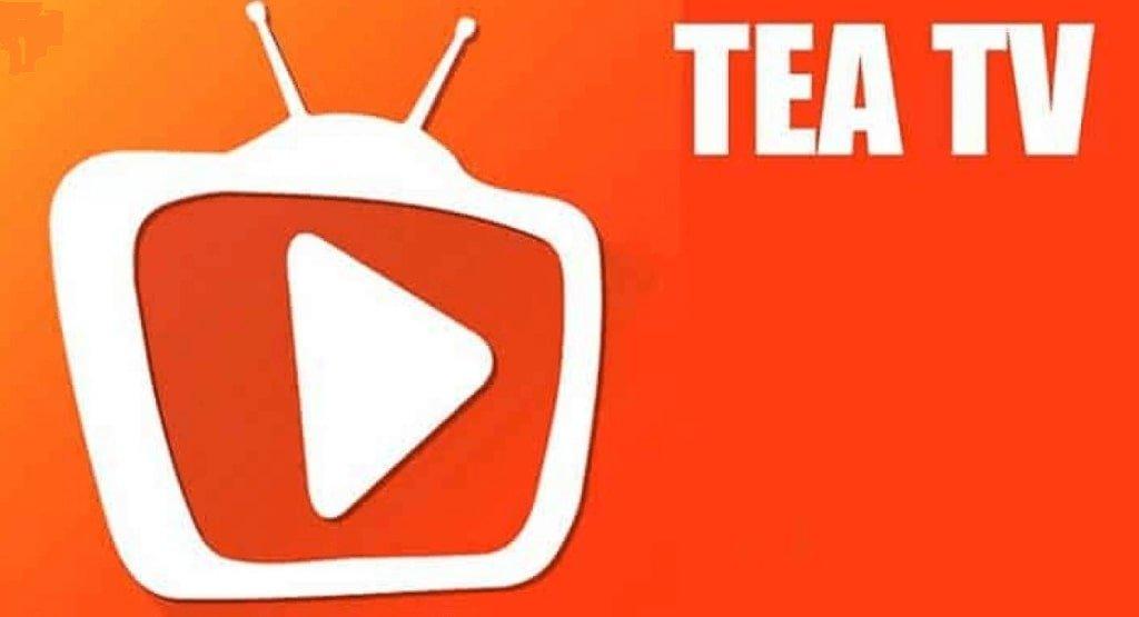 tea tv for pluto tv