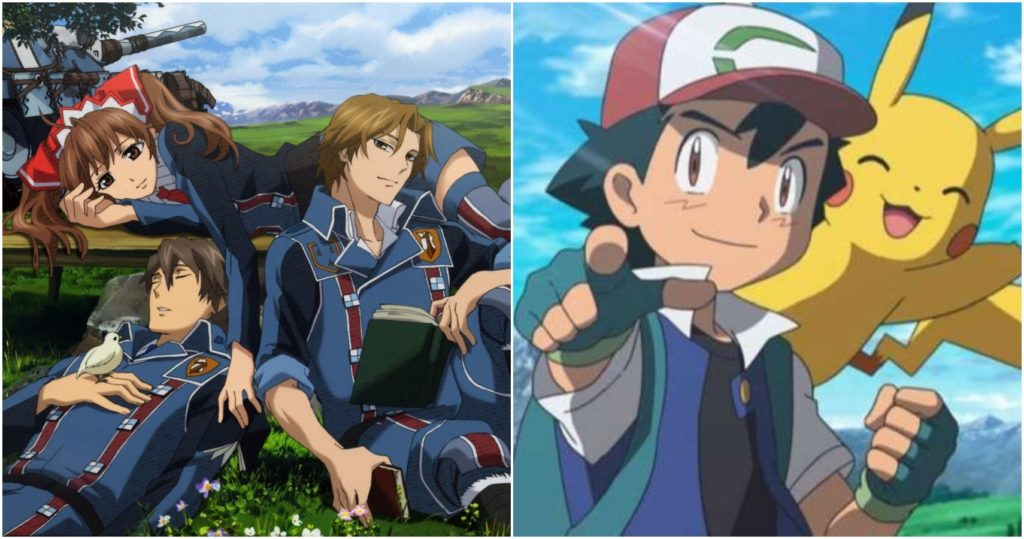 Anime-based-on-video-games