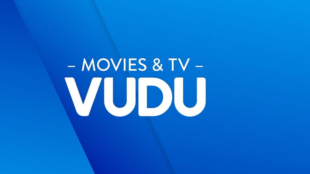 Vudu app
