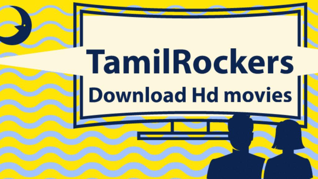 TamilRockers Proxy Unblocked
