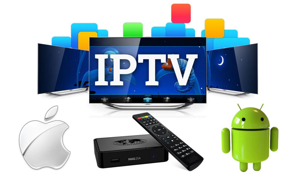 Free IPTV apps for streaming live TV