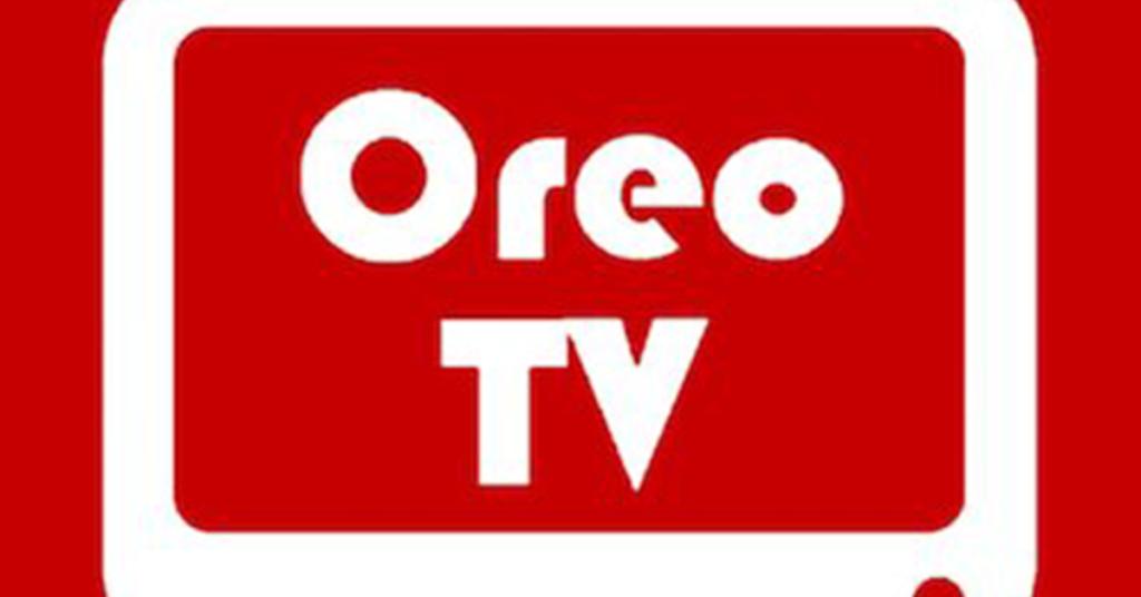 Oreo Tv Latest Version