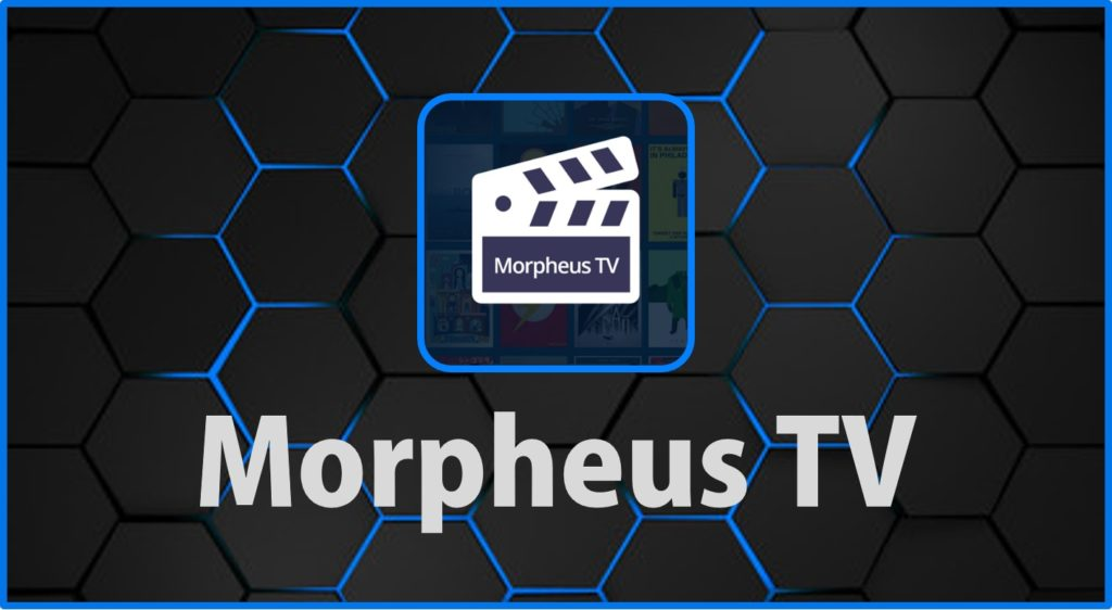 morpheus-tv-app
