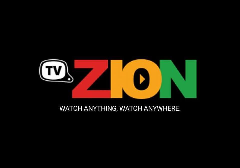 TVZion app apk