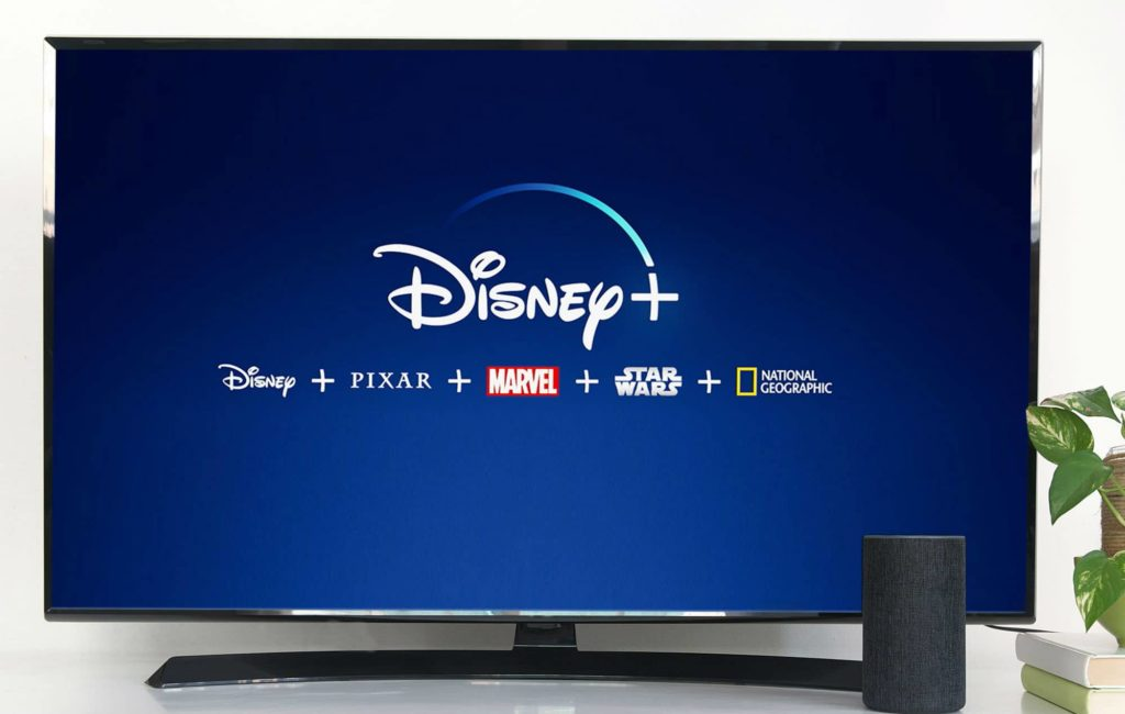 Disney Plus with Xfinity