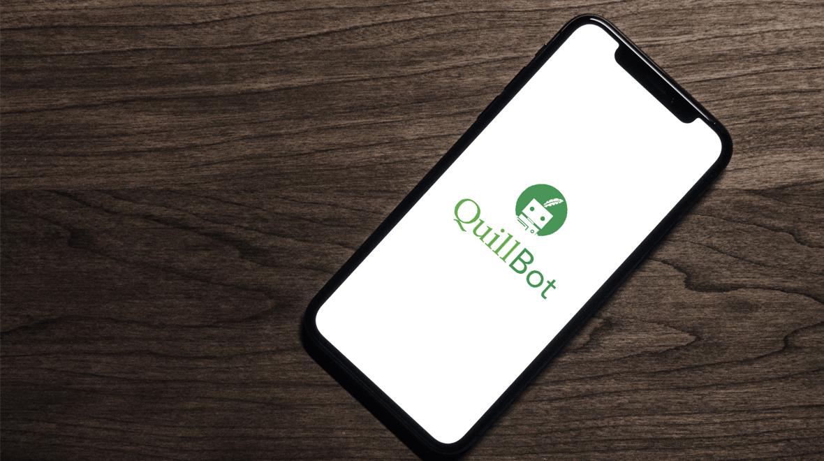 Quillbot alternatives