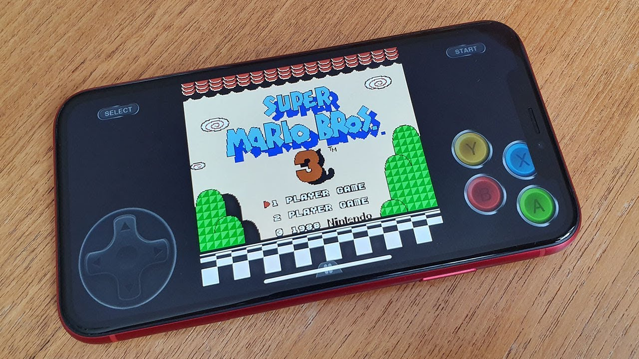 best SNES emulators