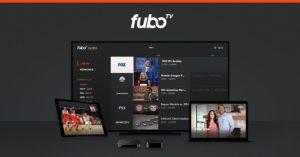Fubo TV